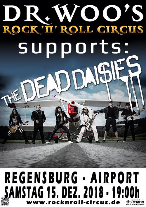 Airport Regensburg ü30